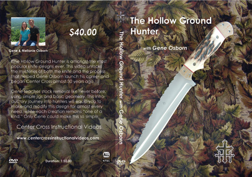 The Hollow Ground Hunter with Gene Osborn